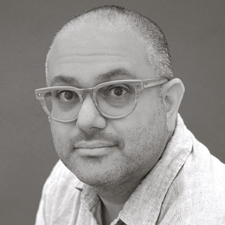 Gregg E.