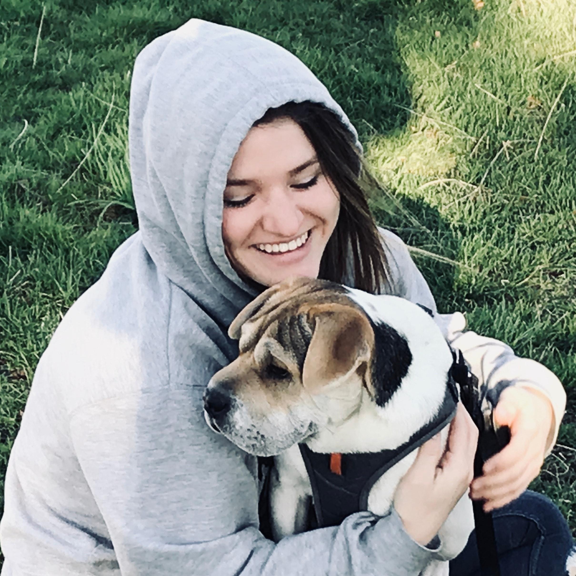 Makala's dog day care