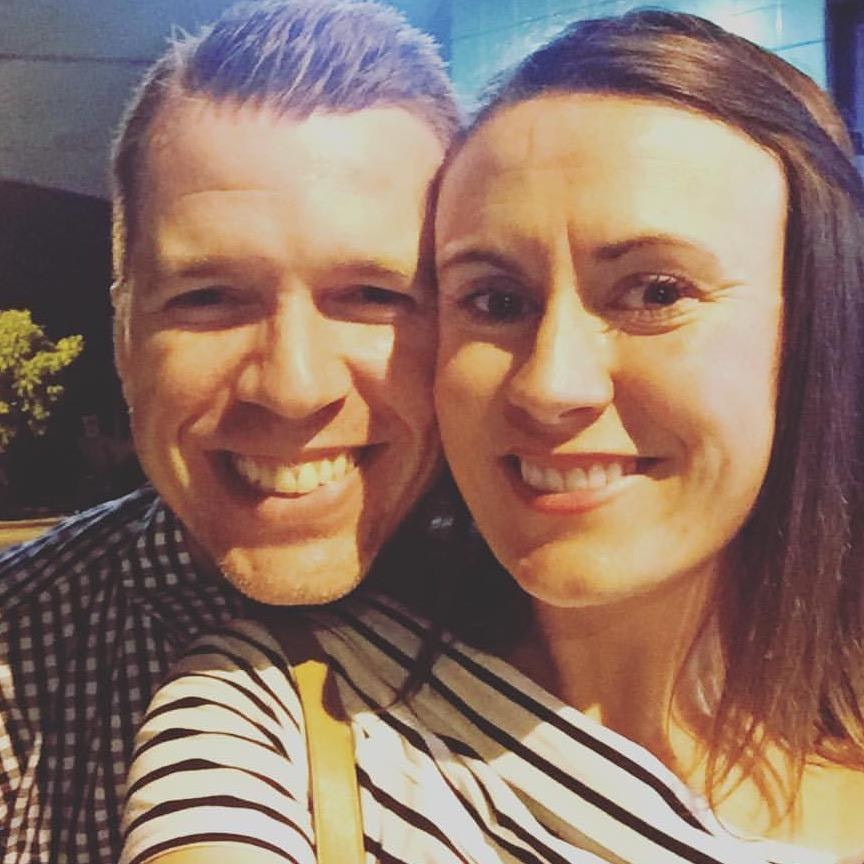 Heather & Philip L.