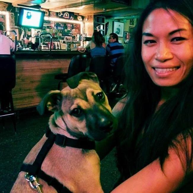 "Siu ""Liz""'s dog day care"