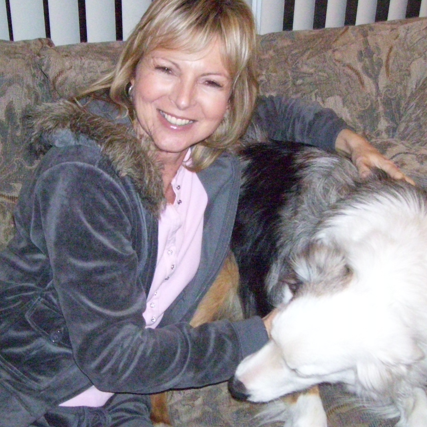 Kimberley's dog day care
