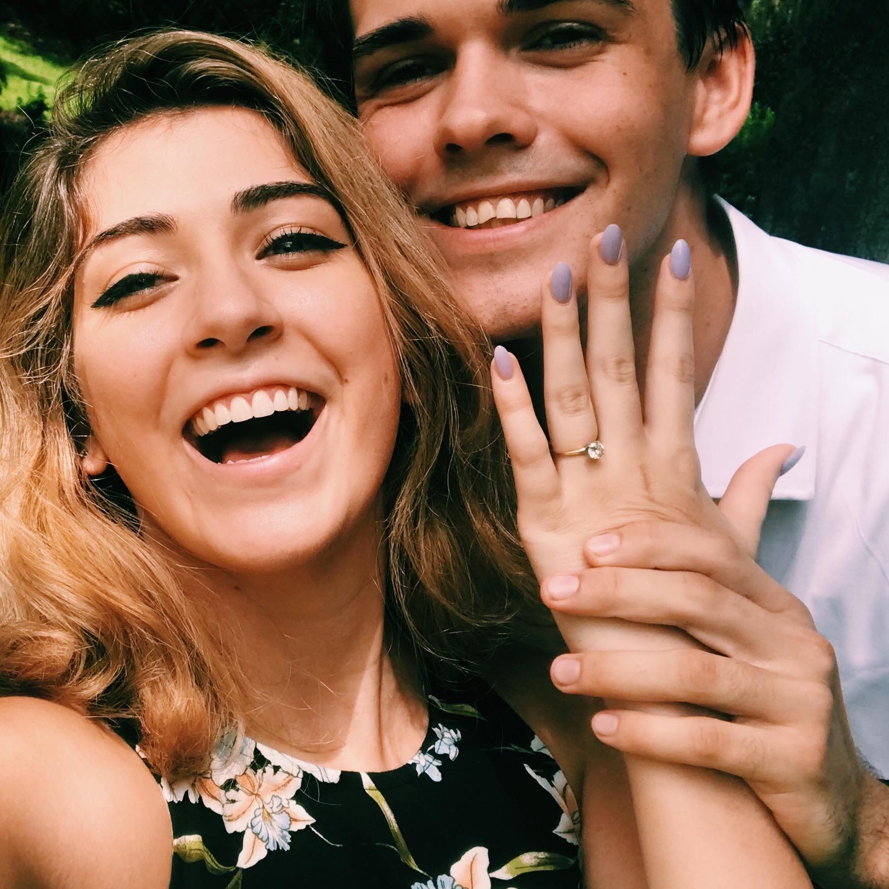 Tessa & Patrick F.