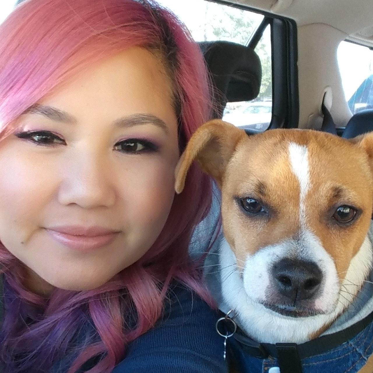 dog walker Loan