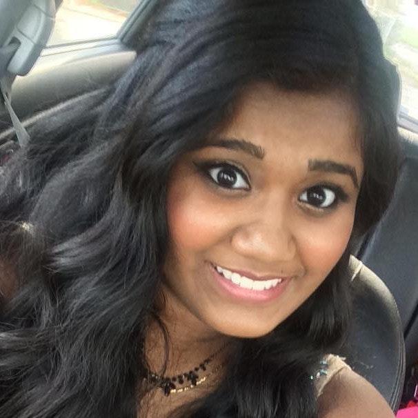 Shreha P.
