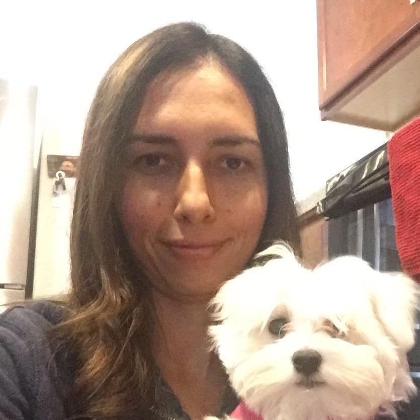 Daniela's dog boarding