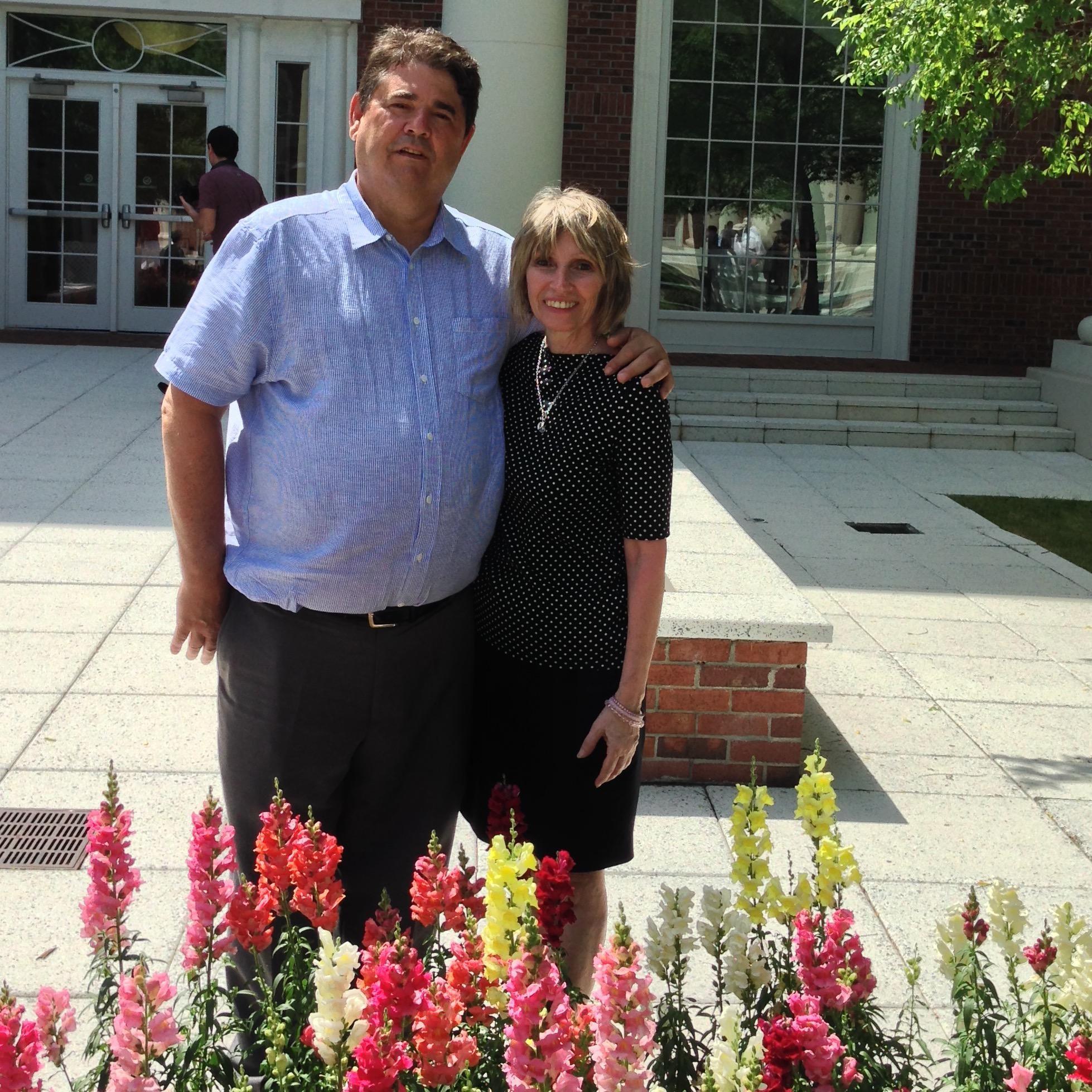 Greg & Joanne B.