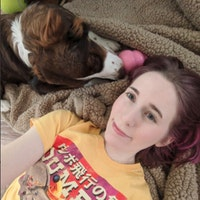 Kaylee's dog day care