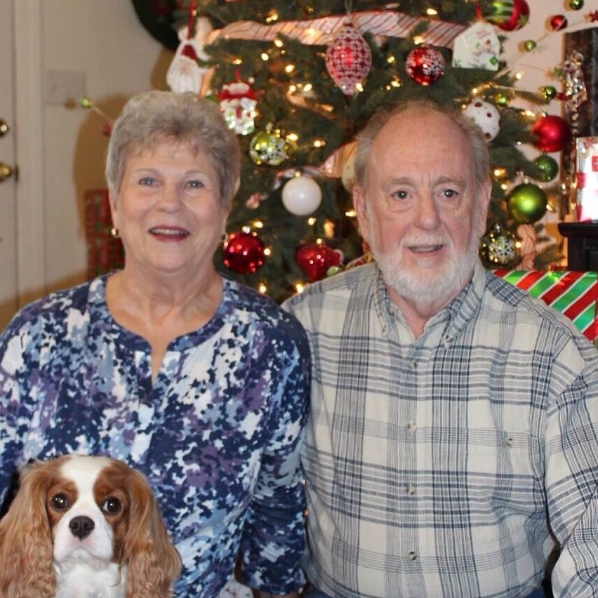 Charles & Gene's dog day care