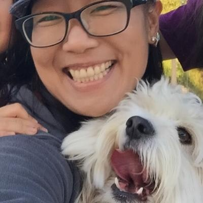 Young Hee (Yogi)'s dog boarding