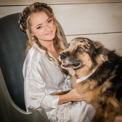 Alyx's dog day care