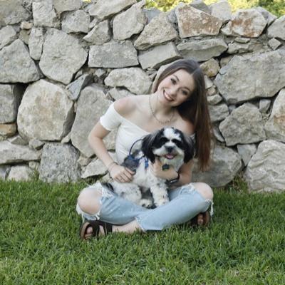 dog walker Marielle