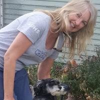 Donna's dog boarding