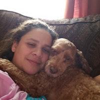 Jasmin's dog day care