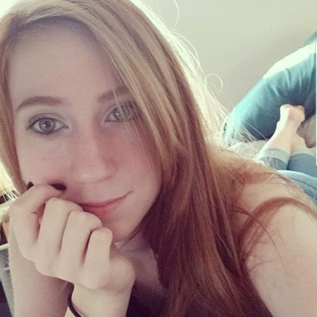 pet sitter Katie