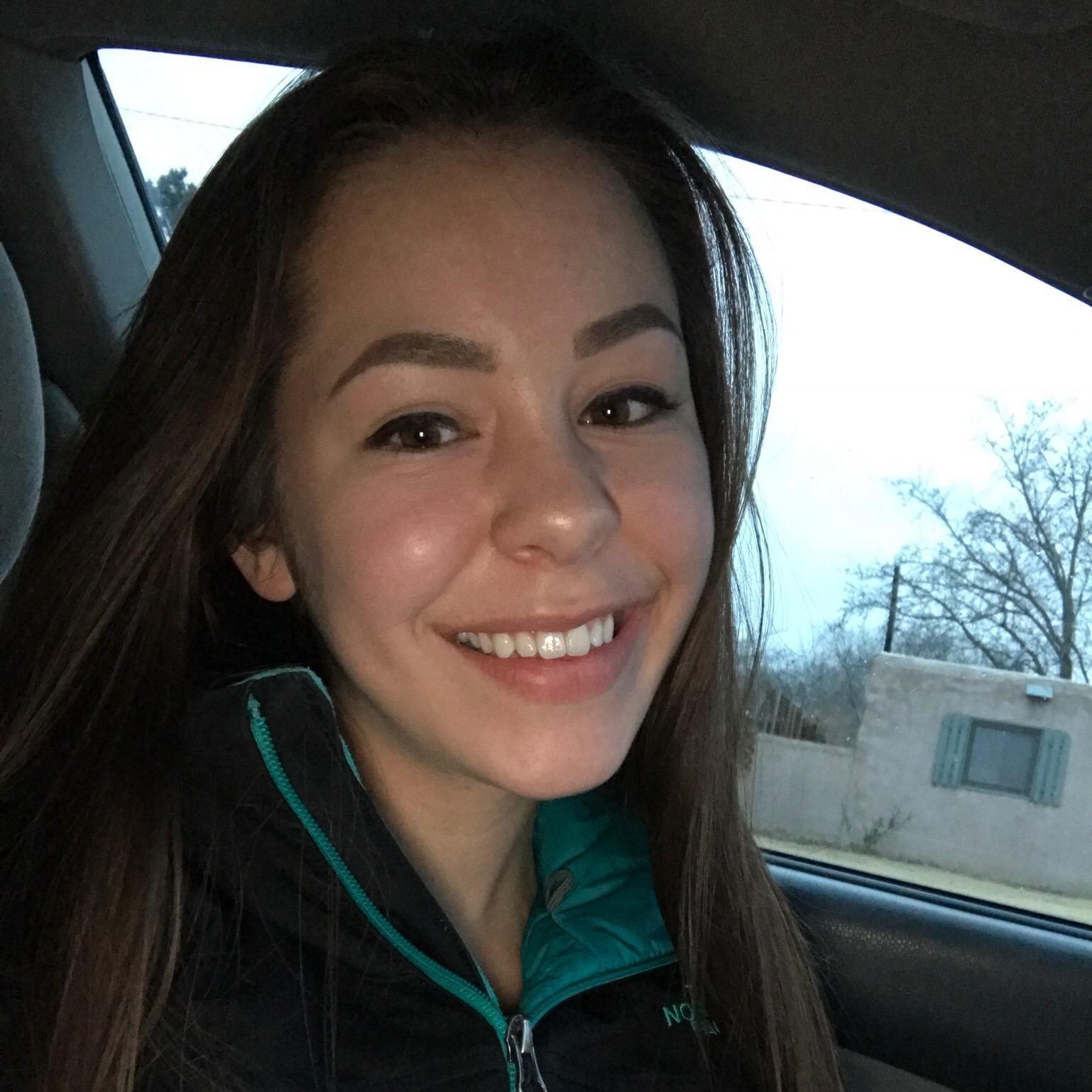 Kirsten M.