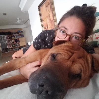 Marianela's dog day care
