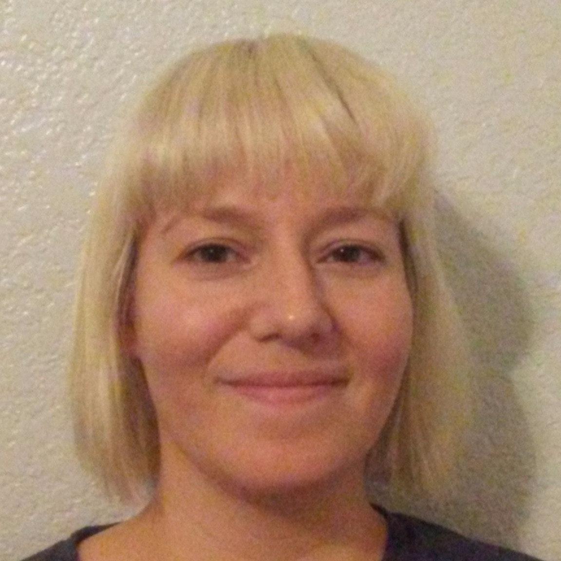 Lynette M.