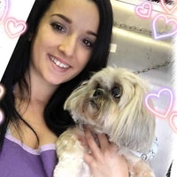 Sarah-Elyse's dog boarding