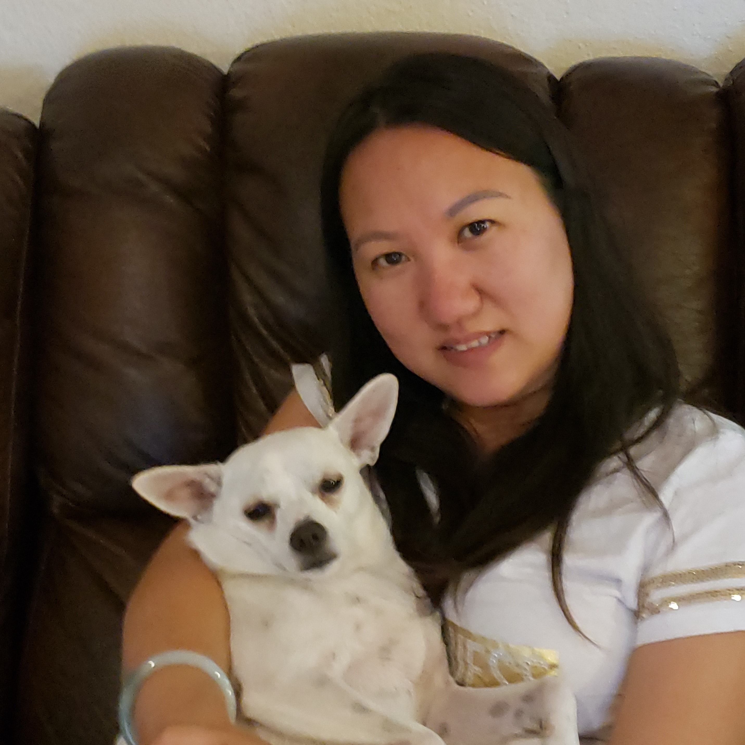 Lin & Peiqiong M.