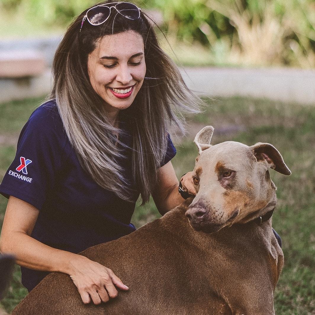 Sheilymar's dog day care