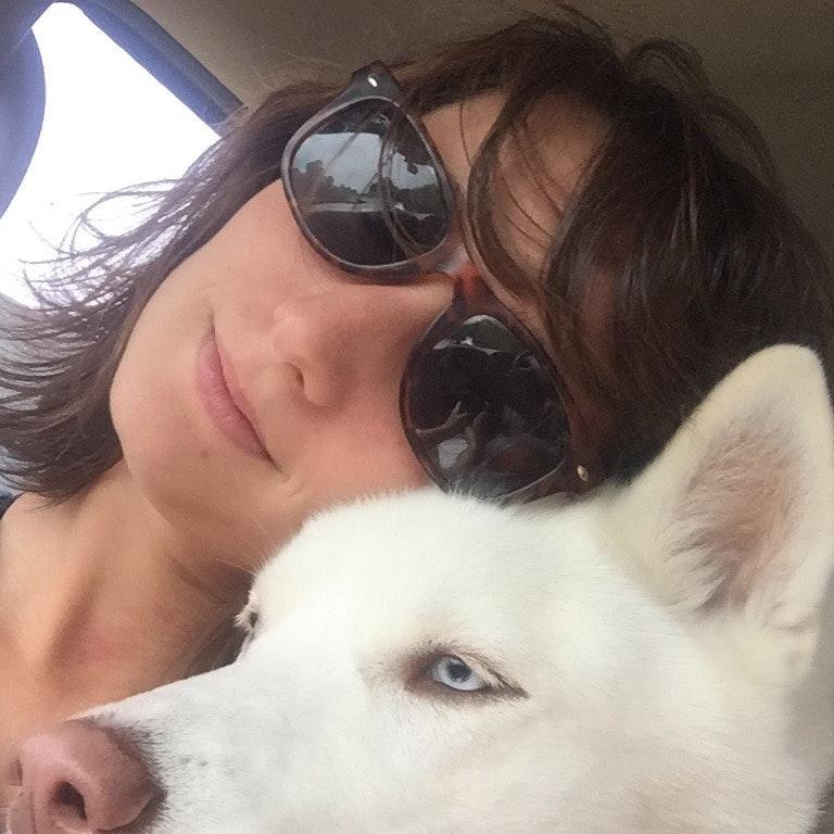 Jen's dog day care