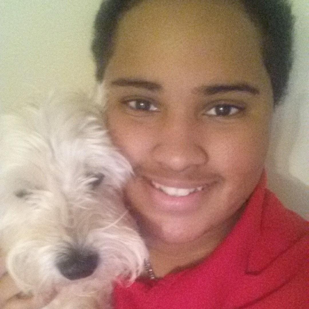 Bridgette's dog day care