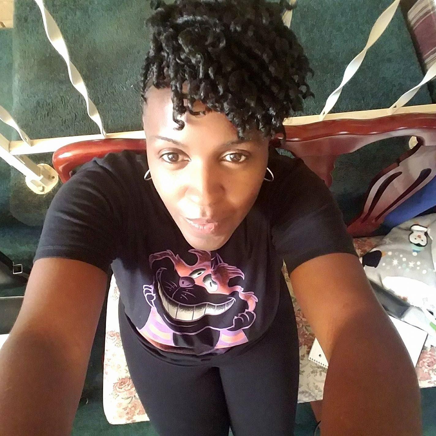 Michelle D.
