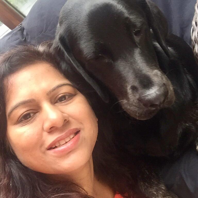 Archana's dog day care