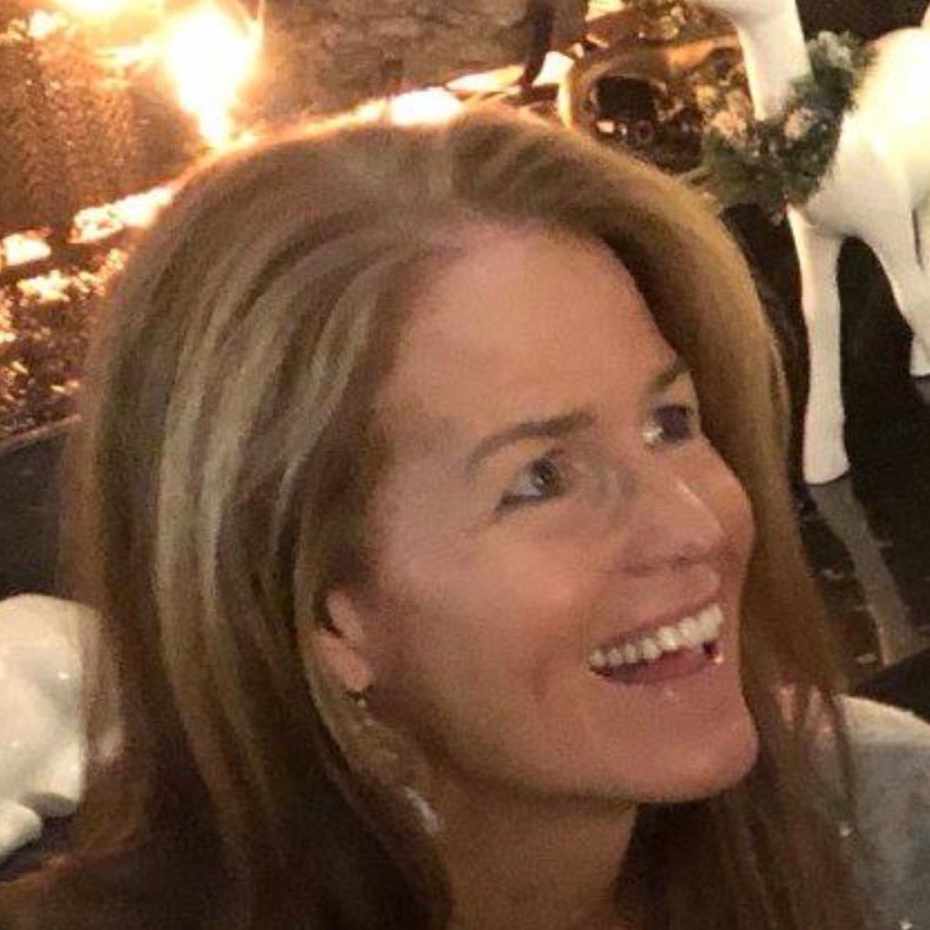 Gillian K.