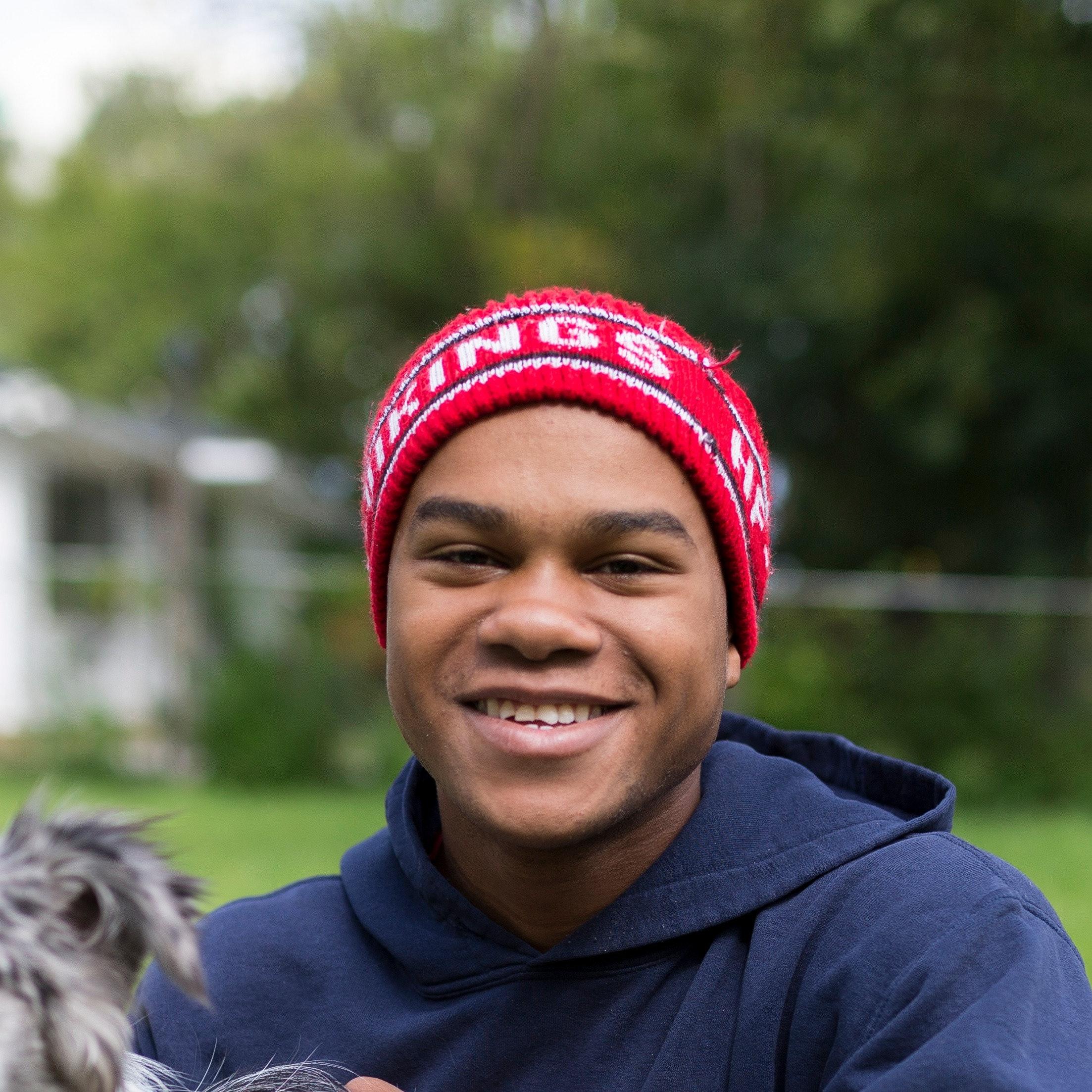 Joshua's dog day care