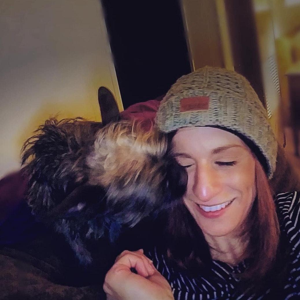 Kristie's dog day care