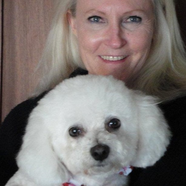 dog walker Beverly