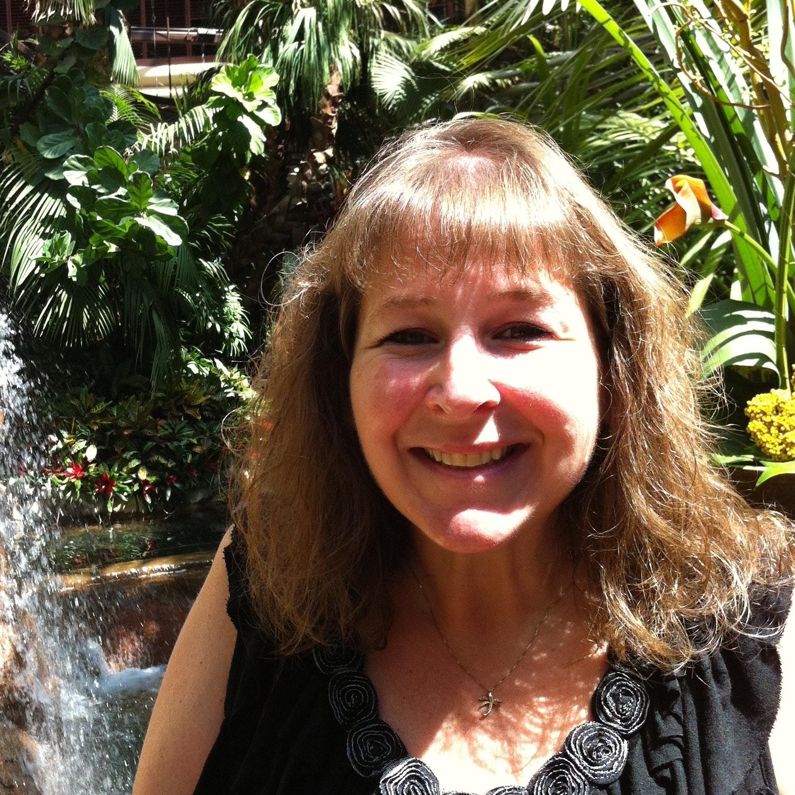 Christine W.