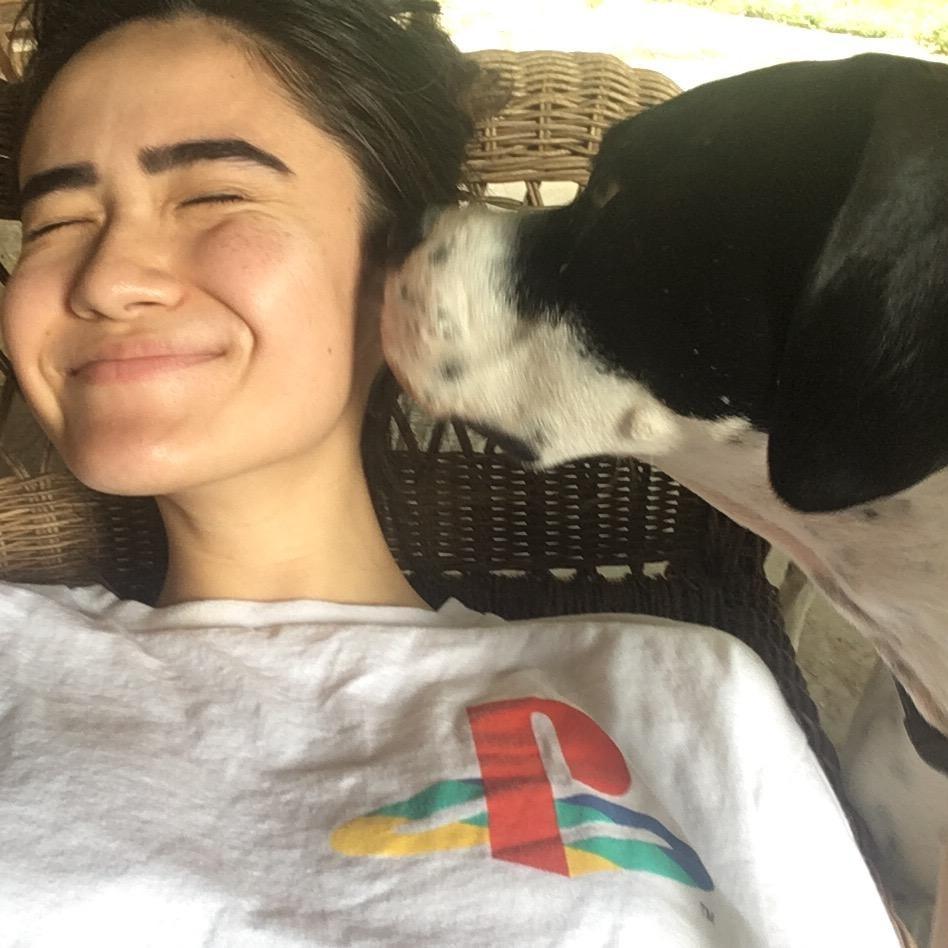 Maya's dog boarding