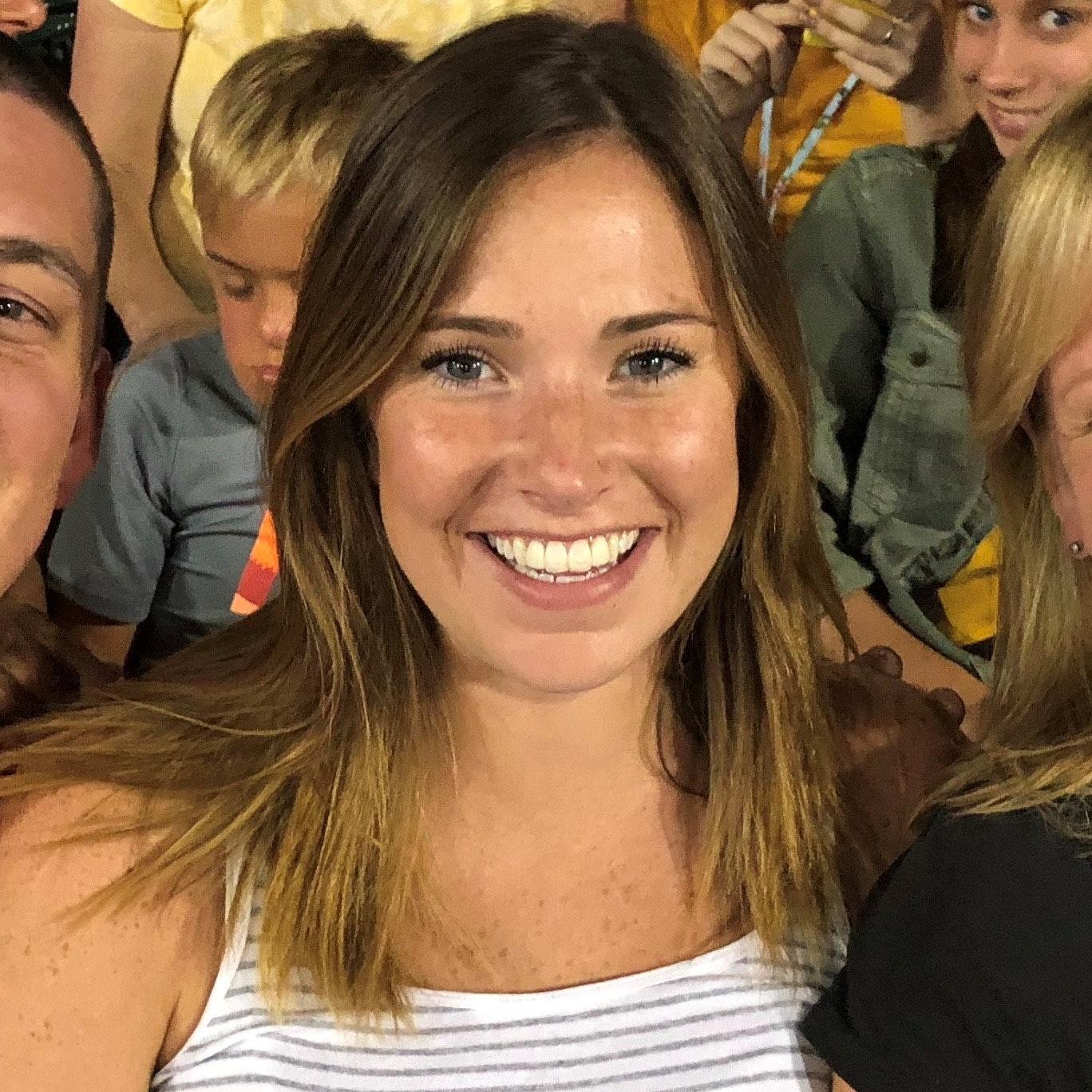 Kelley B.