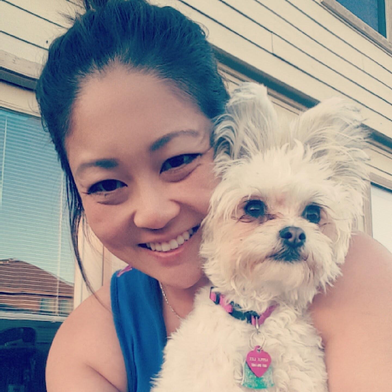 Evelyn's dog boarding