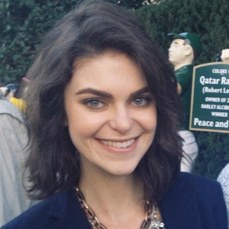 Katherine F.