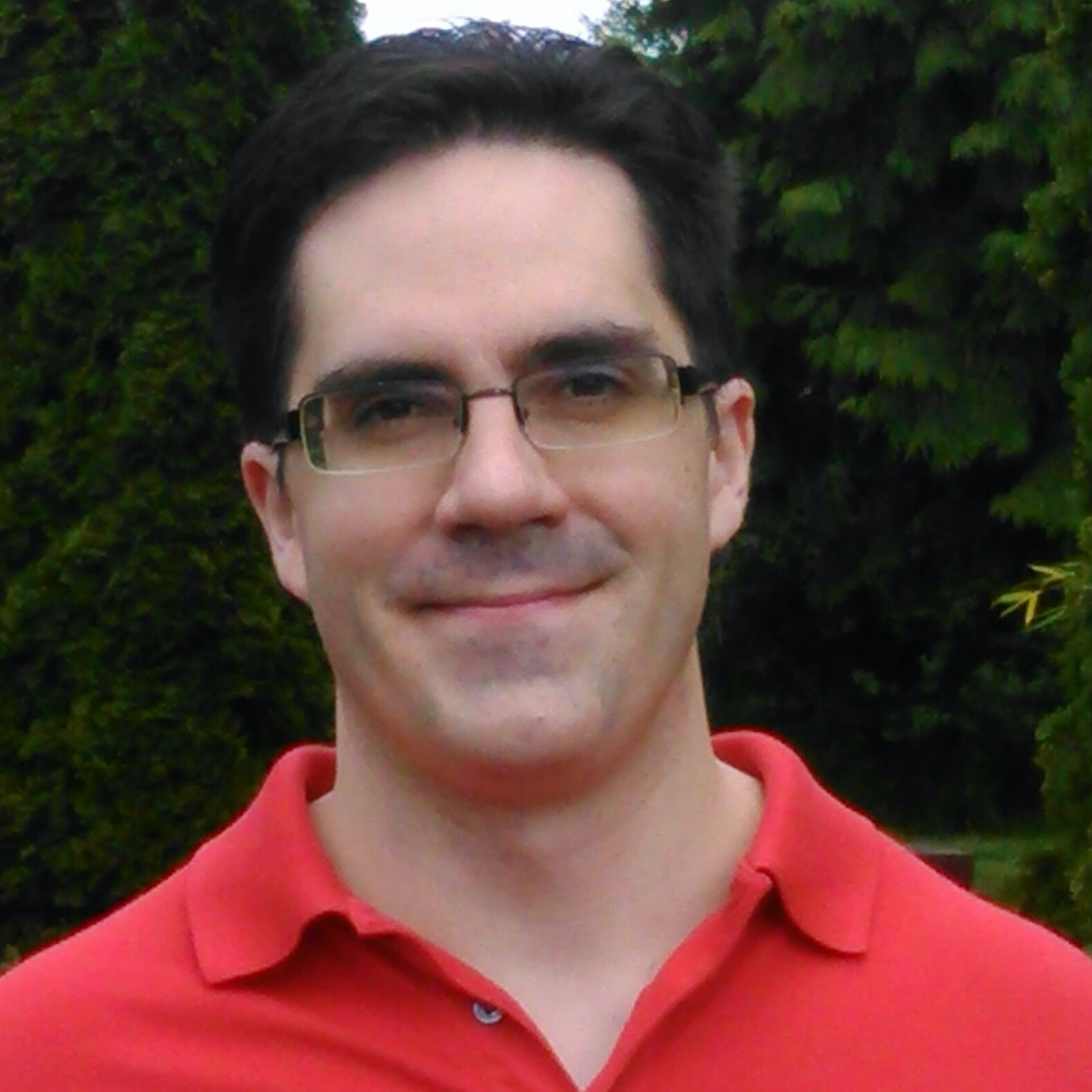 Keith R.