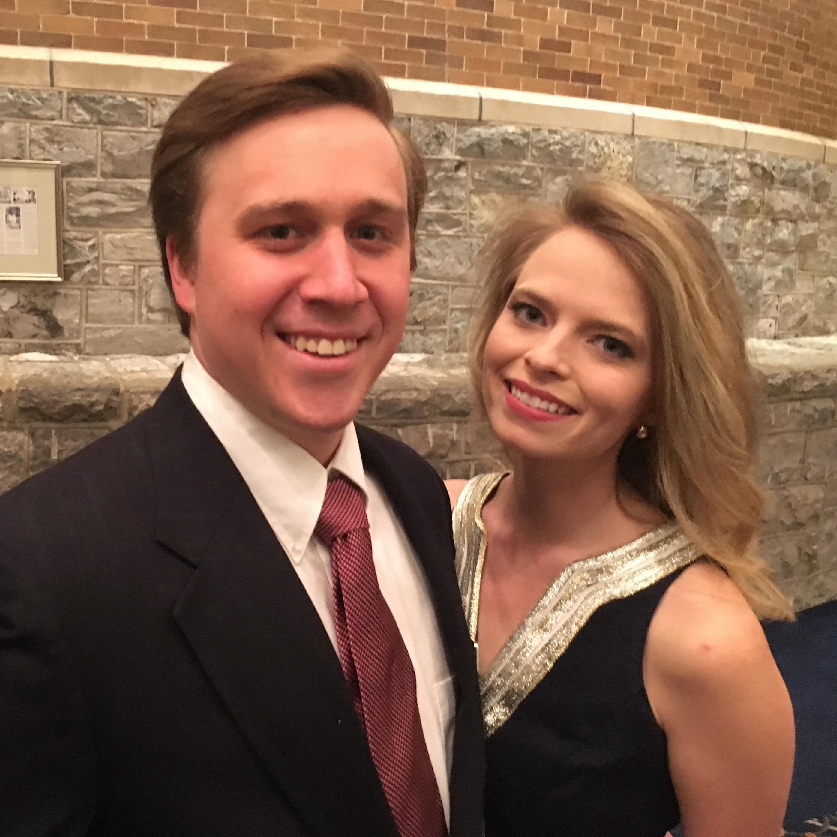 Daniel & Rebekah G.