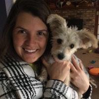 Delena's dog boarding