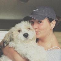 Patricia & Brandon's dog day care