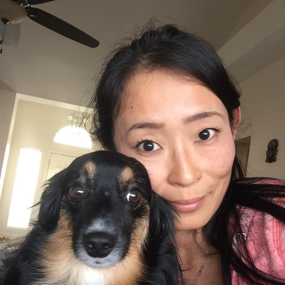 Kyoko's dog boarding