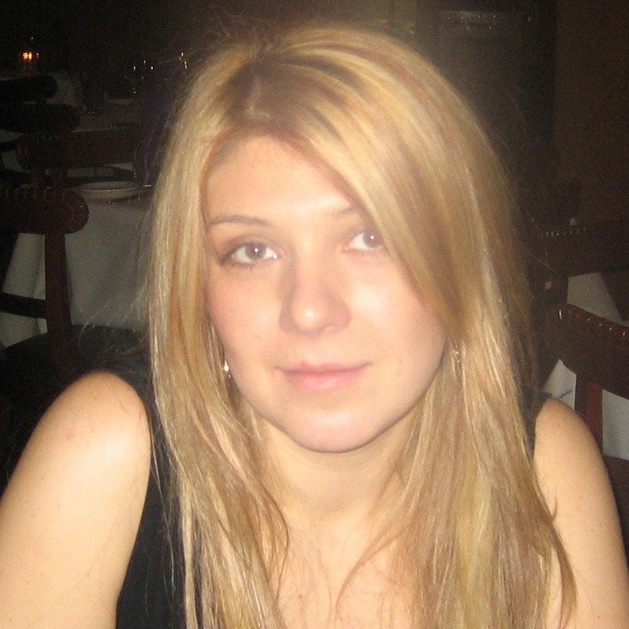 Oxana G.