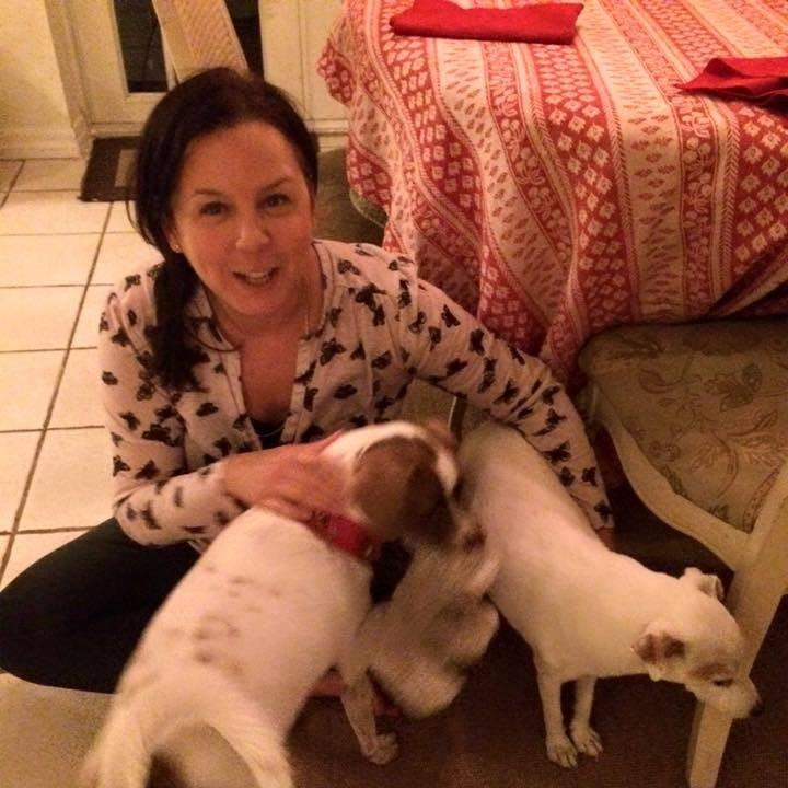 pet sitter Marily