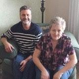 Terri and Joel K.