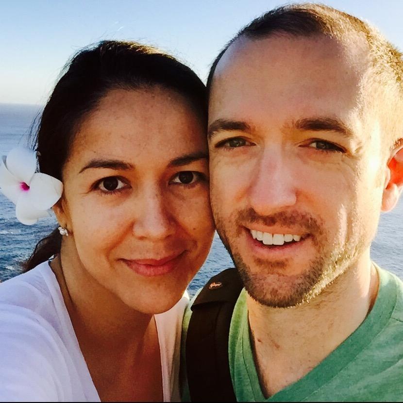 Jason & Marcela D.