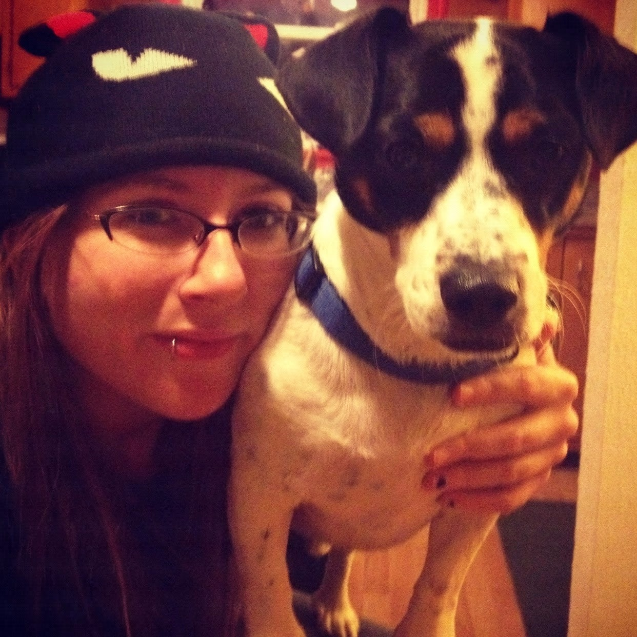 Ashlea's dog boarding