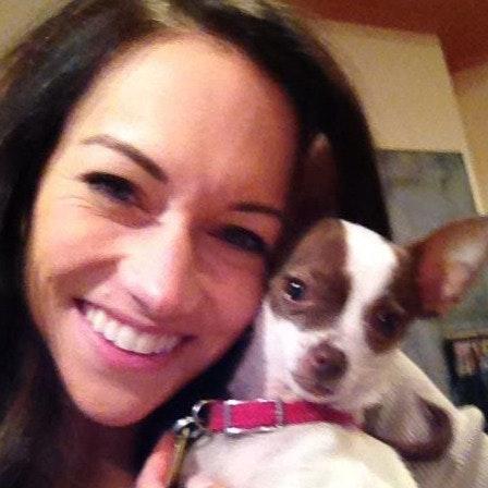 Adriene's dog day care