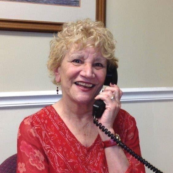 Linda Bethl P.