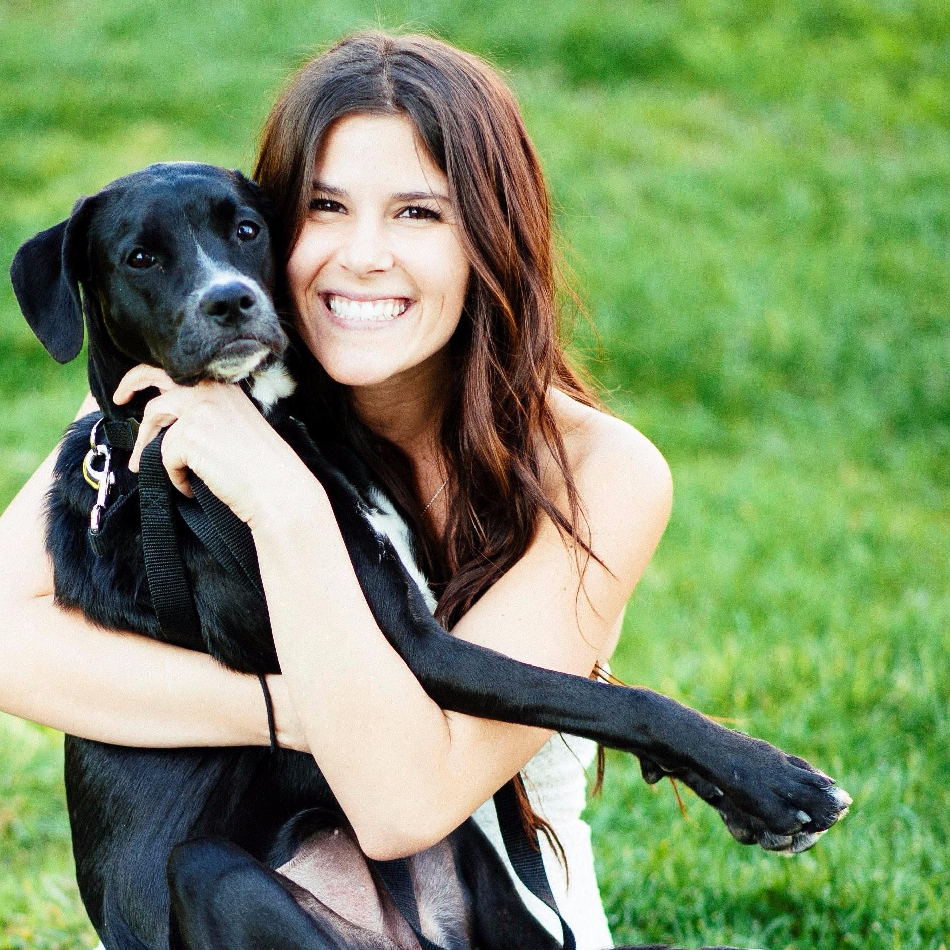 Katelin's dog boarding